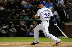 """Finally, an update: Josh Hamilton has been """"making up for lost ..."""