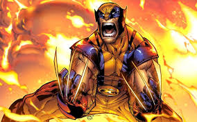 wolverine ic wallpapers wallpaper cave
