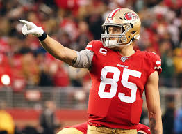 Could George Kittle contract extension with 49ers average $20 million per  year?