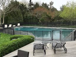 Quality Products From Life Saver Life Saver Pool Fence New York 516 766 5336
