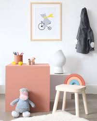 Easy Peasy Colorful Children S Stool Kids Stool Ikea Hack Kids Kids Furniture