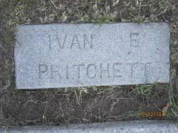 Ivan Ellis Pritchett (1928-1975) - Find A Grave Memorial