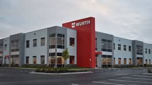 Würth Expands Partnership With UTI at NASCAR Technical Institute    Industrial Distribution