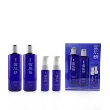 kose cated sekkisei lotion duo