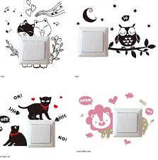 Top 10 Switch Wall Sticker Kitchen List And Get Free Shipping A281