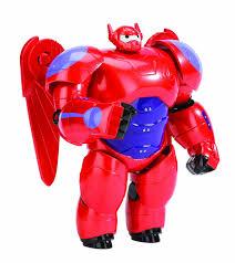 Mô hình siêu anh hùng Baymax - Big Hero 6 Baymax Action Figure