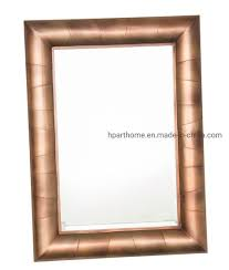 wall decorative large mirror frame high