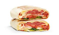 menu grilled wraps subway new