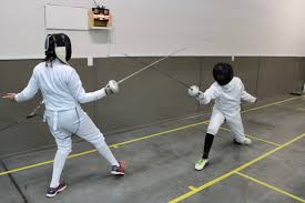 Fencing Club Aims To Deliver New Electricity To Activity 3arabstar