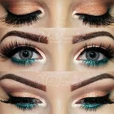 blue eyes makeup you saubhaya makeup
