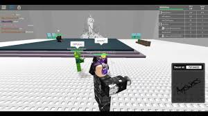 Roblox Fencing Some Glitches Youtube