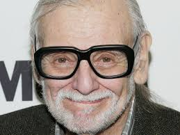 Horror movie legend George A. Romero, creator of 'Night of the Living  Dead,' dies at 77