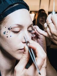 3 cool british makeup artists to follow