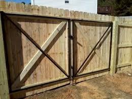Fence Installation Cartersville
