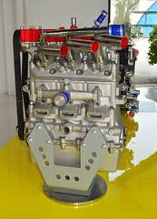 Ferrari Engine F134 2T - 03 | Mike Ricketts | Flickr