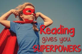 Surprise Superhero Read Aloud – Miller Elementary