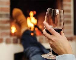 Como harmonizar o vinho com os pratos de inverno - Duniverso ...