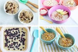 15 healthy oatmeal recipes for es