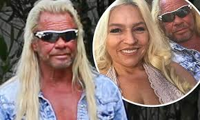 Dog the Bounty Hunter's Duane Chapman has ditched white foods ...