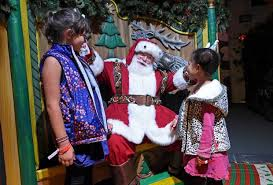 macy s santaland nyc when and how to