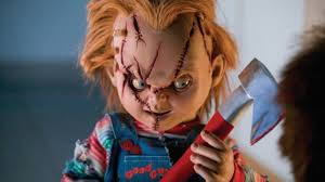 diy halloween chucky costume how to