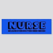 Nurse Car Accessories Cafepress