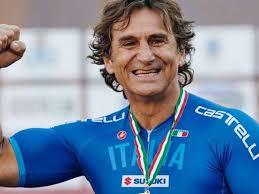 Alex Zanardi, terribile incidente per il campione paralimpico: è ...