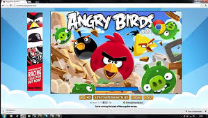 Angry Birds Game tester - Google Chrome games #1 - video dailymotion