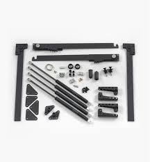 bed bed desk hardware kit lee