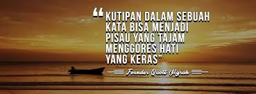 quote hijrah home facebook
