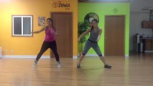 """Zumba with Mayra and Elizabeth """"Dance"""" By Lumidee - YouTube"""