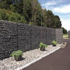 Gabions Welded Baskets Retaining Structures Betafence