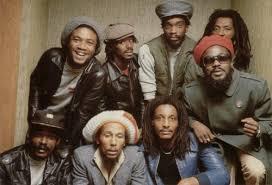 Bob Marley & The Wailers | bringmeon