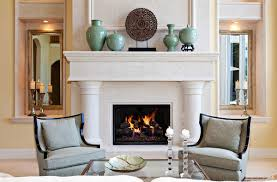 15 traditional mantel designs home