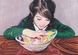 Original art for sale by artist by Abigail Jones