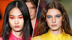 neon makeup looks how to wear the