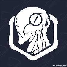 Overwatch Zenyatta Profile Icon