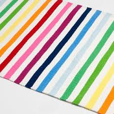 Rainbow Cotton Rug Rugs Bedroom Zara Home United Kingdom Cotton Rug Rainbow Rug Children Room Boy