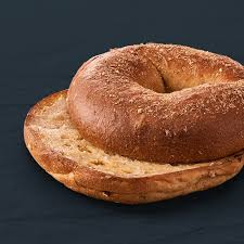 whole wheat bagel south beach t