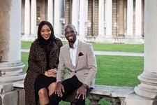 Byron & Bianca | Entrepreneurs & Business Mentors Events | Eventbrite
