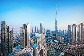 united arab emirates united states