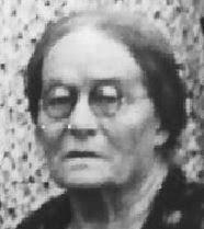 Adriana Johanna Bagley (Daneel) (deceased) - Genealogy