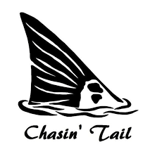 Chasin Tail Red Fish Decal Fishing Decals Red Fish Vinyl