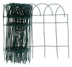 Fireplace Tool Pan 89309 Panacea Flower Border Fence Roll 14 H X 20 Pvc Coated Green Pack Of 6 By Pa Garden Border Edging Rolled Fencing Fencing For Sale