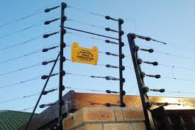 Electric Fence Ceepe Industries