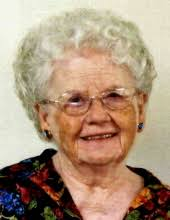 Myrtle Irene Harrison-Keith Obituary - Visitation & Funeral Information