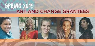 Leeway Foundation Announces Spring 2019 Art and Change Grantees | Leeway  Foundation