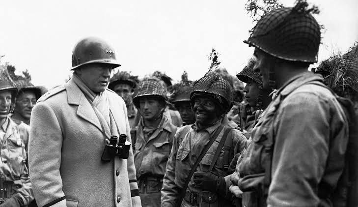 """Resultado de imagem para Patton"""""""