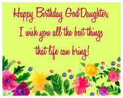 happy birthday goddaughter i wish you all the best things jpg