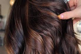 one step method for natural hair color